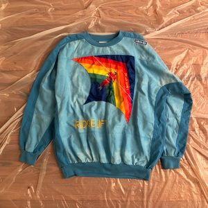 Vintage Adidas Kelly Ridge Lift Sweatshirt